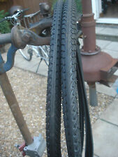 PAIR OF MAZETI MTB TYRES, 26 X 1.75, FOR MOUNTAIN BIKES, SPRING SALE ONLY £10.99