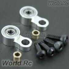 Metal Tail Pitch Control Link For Trex 450 (RHS1221-02)