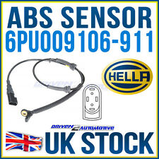 HELLA ABS WHEEL SPEED SENSOR FITS FORD 1151951