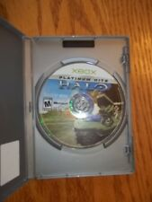 Halo: Combat Evolved (Best of Platinum Hits)  (Xbox, 2006)