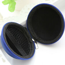 Anti-shock Headset Storage Bag SD Card Holder Case Earbud Earphone Carrying Box