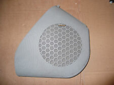 MERCEDES W220 S CLASS CDI S280,320,430,500 PASSENGER DOOR  SPEAKER COVER BOSE