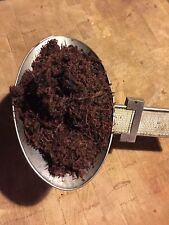 Sassafras Root Hand Chipped