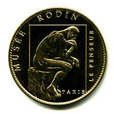 75007 Musée Rodin, Le Penseur, Sans date, Arthus-Bertrand