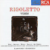Verdi: Rigoletto, Bernd Weikl, Lucia Popp, Giacomo, Good Import