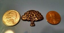 1 Mexican Metal Tree of Life sticker Mexico charm decal adhesive crafts Easter