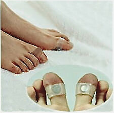 Magnetic Massage Toe Silicon Slimming Rings (2/set) Lose Weight Ship from FL USA