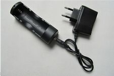 Caricabatterie per Ultrafire 18650 26650  charger litio economico per batteria