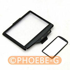 GGS III LCD Screen Protector glass for NIKON D700 D-SLR