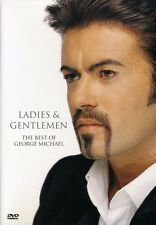 Ladies and Gentlemen: The Best of George Michael DVD Region 1