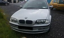 BMW E46 318i 2001 GOOD M43 ENGINE BREAKING O/S RIGHT ALL PARTS N/S LEFT TITAN