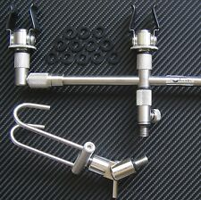 Pesca carpa affrontare BUZZ BAR O-RING X36 FIT Rod BACCELLI Banca BASTONI ECT < | 2bkbs367