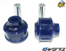 MITSUBISHI LANCER EVO 1 2 3 REAR TRAILING ARM FRONT BUSH KIT SUPERPRO POLY