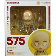 Good Smile Company One Punch Man Saitama Nendoroid Action Figure US Seller USA