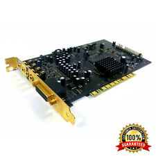 Creative Sound Blaster X-Fi XtremeMusic SB0460/SB0467 PCI GOLD Port Sound Card
