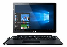 "Acer Switch Alpha 12 2-in-1, 12"" QHD Touch Intel Core i5, 8GB Memory, 256GB SSD"