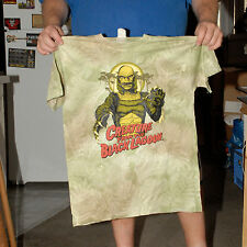 CREATURE FROM THE BACK LAGOON T SHIRT 1950'S HORROR SCI FI MONSTER MOVIE MEDIUM