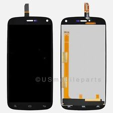 US OEM BLU Life Play L100 L100A LCD Screen Display + Glass Digitizer Touch Panel