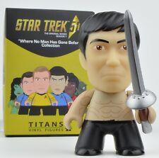 Star Trek Original Series 3-Inch Mini-Figure - Sulu 1/40