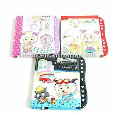 "Code Lock diary for Kids / Birthday return Gift BUY 3 GET 1 FREE 5""X6"""