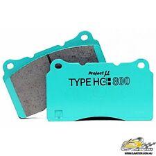 PROJECT MU HC800 for MITSUBISHI DELICA D5 CV5W{2400cc} {F}