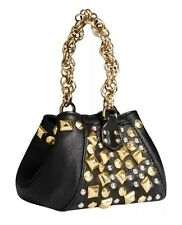 Versace H&M Studded Bag BNWT