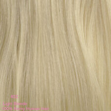 Extra Thick One Piece Clip In On 100% Natural Remy Human Hair Extensions 16""