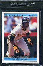 1992 Donruss Barry Bonds #243 Mint