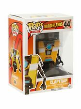 Pop! Games: Borderlands Claptrap Vinyl Figure Funko