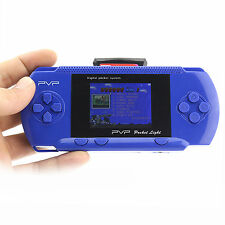 PXP3 Game Console Handheld Portable 16 Bit Retro Video 150+ Games LCD Gift PSP
