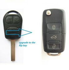 LAND ROVER 3 BUTTON REMOTE FLIP KEY FOR RANGE ROVER L322 VOGUE HSE new