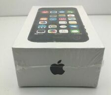 New Sealed Apple iPhone 5S 32GB Factory Unlocked Space Grey  ATT-TMobile