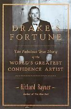 Drake's Fortune by Richard Rayner - 2002  HC  New