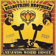 Starving Winter Report by Deadstring Brothers (CD, Feb-2006, Bloodshot)
