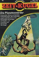 Zeitkugel 15 (Z1, Sz), Wolfgang Marken Verlag