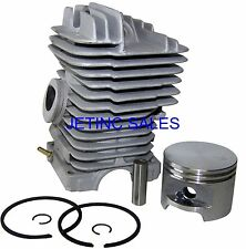 CYLINDER & PISTON KIT FITS STIHL 029 MS290 MS310 039 MS390 49MM NIKASIL