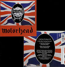MOTORHEAD  god save the queen