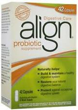 Align Digestive Care Probiotic Supplement - 42 ct