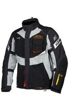 NEW KTM KLIM BADLANDS PRO JACKET ULTIMATE OFFROAD TOURING JACKET SIZE LARGE