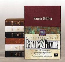 LBLA Biblia para Regalos y Premios (2007, Hardcover)