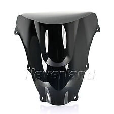 Windshield WindScreen For Suzuki SV650/SV650S 03-12 SV1000/SV1000S 03-08 Black