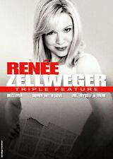 Renee Zellweger - Triple Feature New DVD