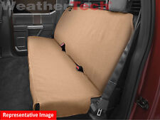 WeatherTech Seat Protector for Chevrolet Tahoe - 2007-2016 - Tan