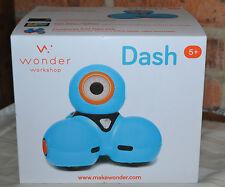 Brand New Unopened DASH Wonder Workshop Smart Robot 5+