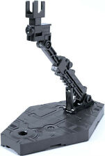 BANDAI Action Base 2 - Gray Display Stand