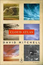 Cloud Atlas by David Mitchell (2012, Hardcover)