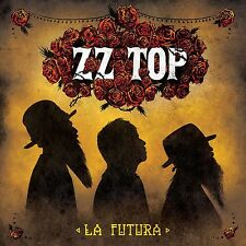 "ZZ TOP "" LA FUTURA"" 2 LP VINYL NEW+"