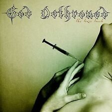 The Toxic Touch by God Dethroned (CD, Oct-2006, Metal Blade) NEW