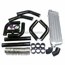 BOV+TURBO INTERCOOLER PIPING KIT FOR SUPRA 1JZGTE 7MGTE MK3