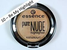 ESSENCE Pure Nude Highlighter 10 'Be My Highlight' (01) Natural Makeup 6.5g NEW